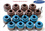 Supertech Valve Seals EJ20/EJ25 (Exhaust)